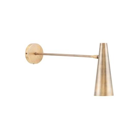 belysning Vegglampe Precise 47 cm fra House Doctor