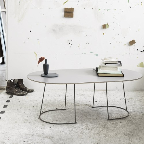 Airy Coffee Table Large fra Muuto -