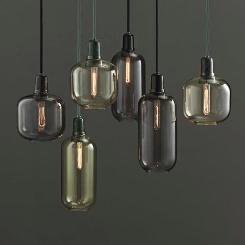 Amp Lamp fra Normann Copenhagen -