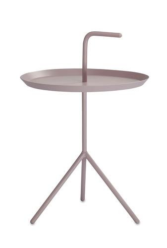 DLM L / DLM XL Lavender HAY kaffebord kaffebord fra Hay
