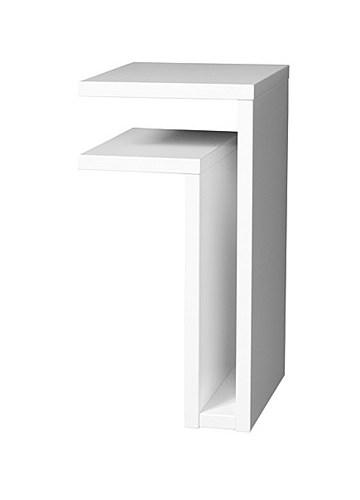 F-shelf Hvit fra Maze -