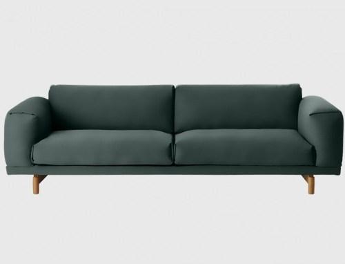 Rest Sofa 3 seter fra Muuto -