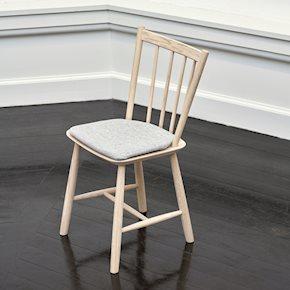 Sittepute til J41 stolen fra Hay -