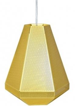 Tom Dixon Cell Tall lampe belysning belysning fra Tom Dixon