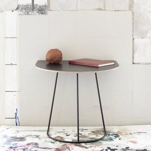 Airy Table Sidebord - Muuto