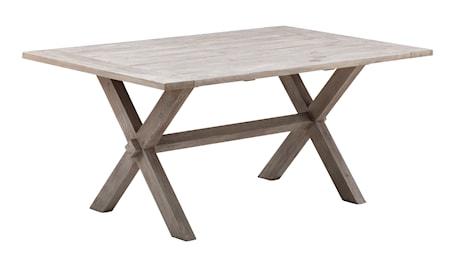 Colonial spisebord fra Sika Design