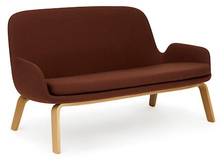 Era sofa oak fra Normann Copenhagen
