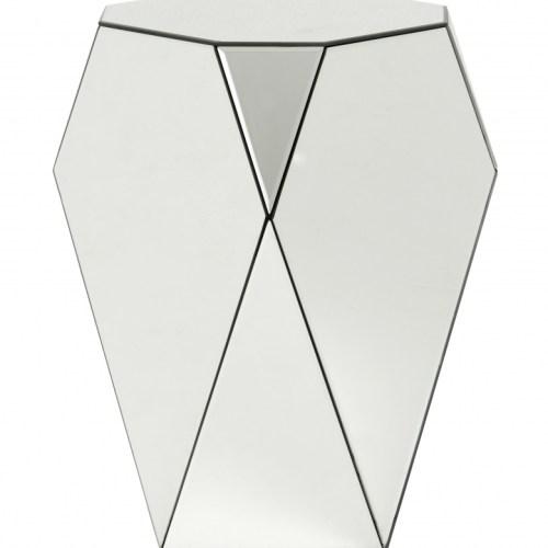 Iris Sidebord Mirror - Nordal