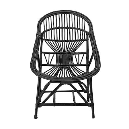 Joline Lounge Chair fra Bloomingville