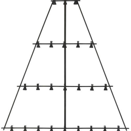 Julekalender Tre i Metall - IB Laursen