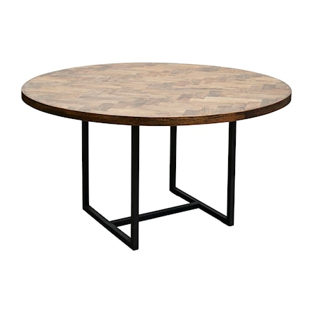 Kant Spisebord Ø140 cm fra House Doctor