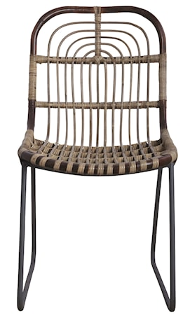 Kawa stol fra House Doctor