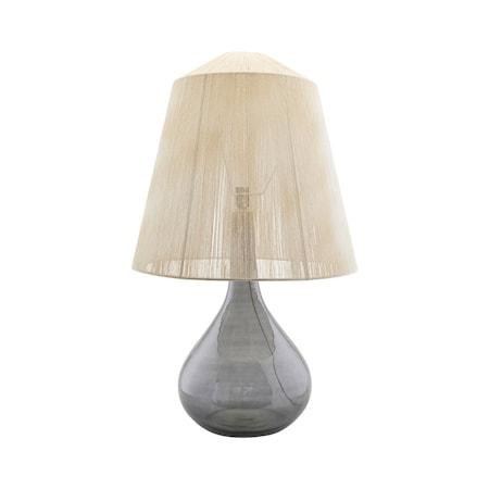 Lampeskjerm String Beige 53