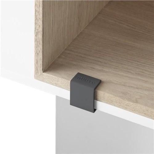 Mini Stacked Clips (5 stk) - Muuto