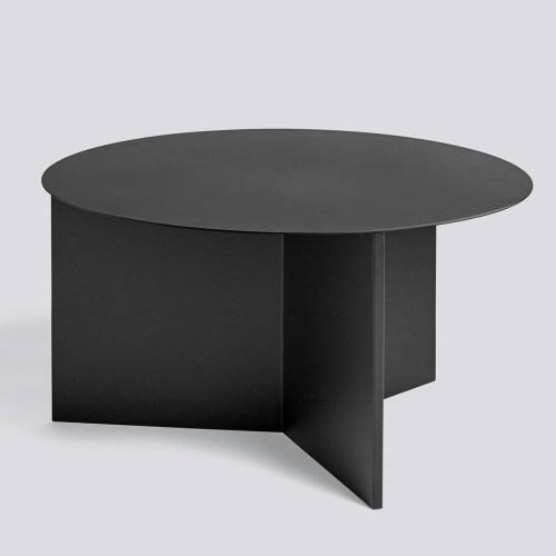 Slit Coffeetable XL Svart - Hay