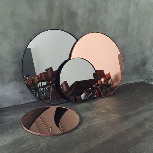 Speil Ø70 - AYTM