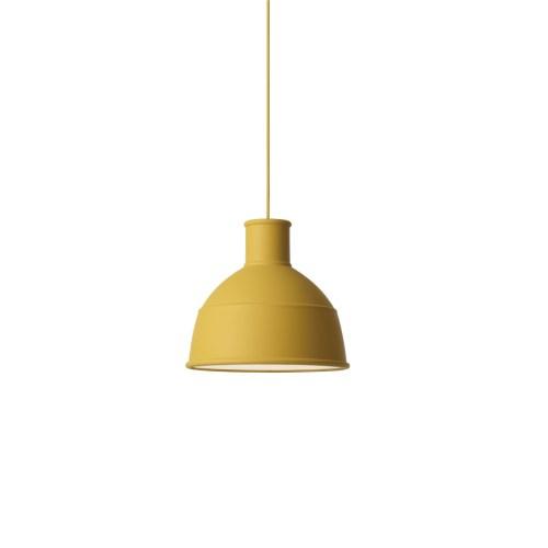 Unfold Lampe Mustard - Muuto