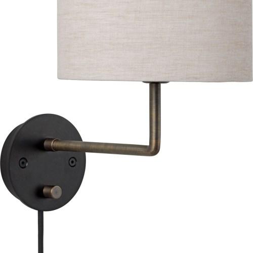 Vegglampe Gravity S - Gubi