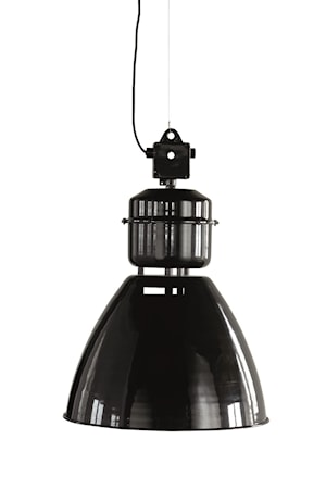 Volumen lampe Svart 54 cm fra House Doctor