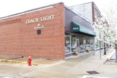 CoachLight