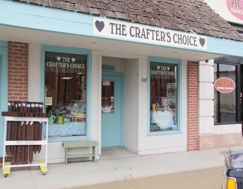 CraftersChoice