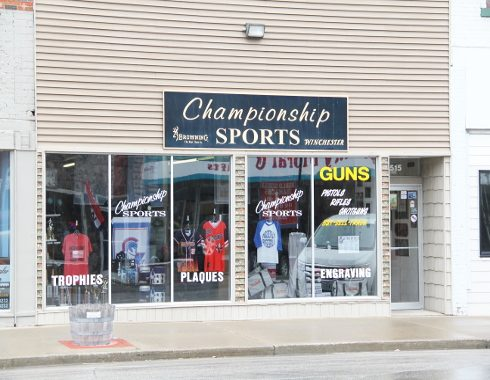 ChampionshipSports