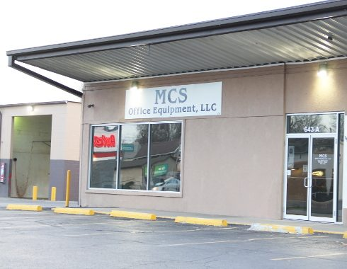 MCSOfficeEquipment