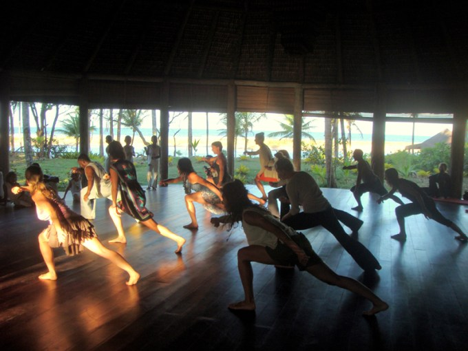 Yoga... OOOMMMM!