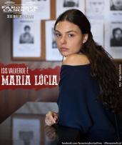 Faroeste Caboclo Maria Lucia