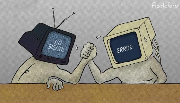 internetVStelevisao