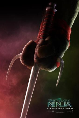 As Tartarugas Ninja 07