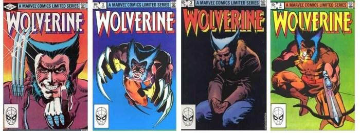 wolverine 1982 limited