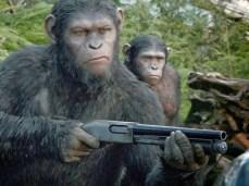 Planeta Dos Macacos 2 - Imagem 07