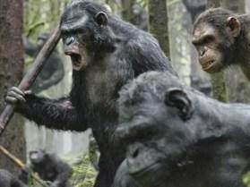 Planeta Dos Macacos 2 - Imagem 10