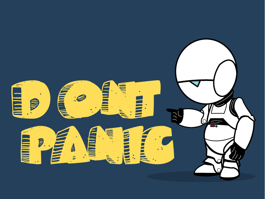 Don__t_Panic_Wallpaper_by_rogueXunited