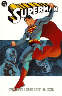 superman_Jeph Loeb