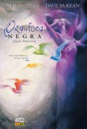 Orquídea-Negra