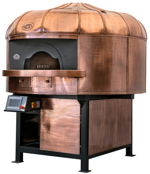 Artisan Commercial Oven, GAS - Copper