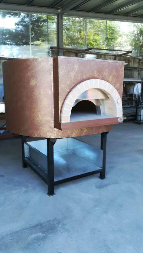 CRICCHETTO 140, WOOD FIRED PIZZA OVEN, ARTISAN ESPOSITO FORNI