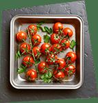 Vegetables - numerous applications