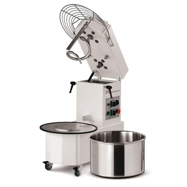 IM 12A-18A-25A-38A-44A Dough Mixer