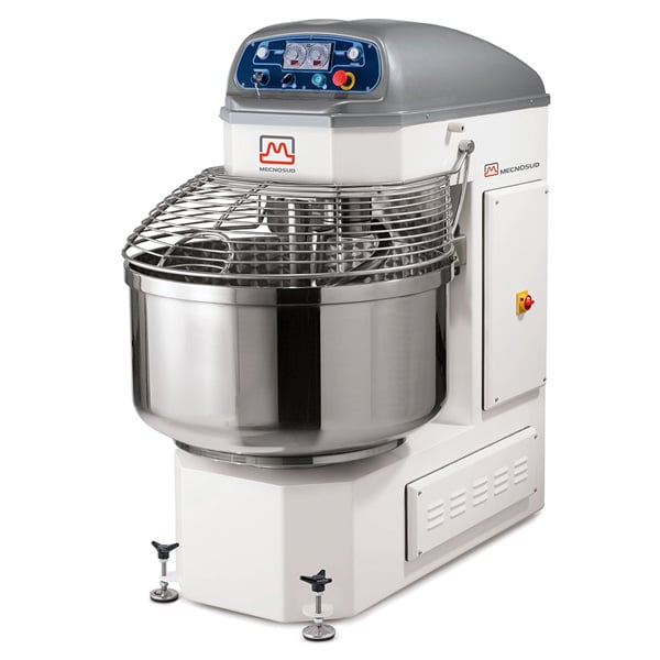 SP 130-160-200-250 Dough Mixers