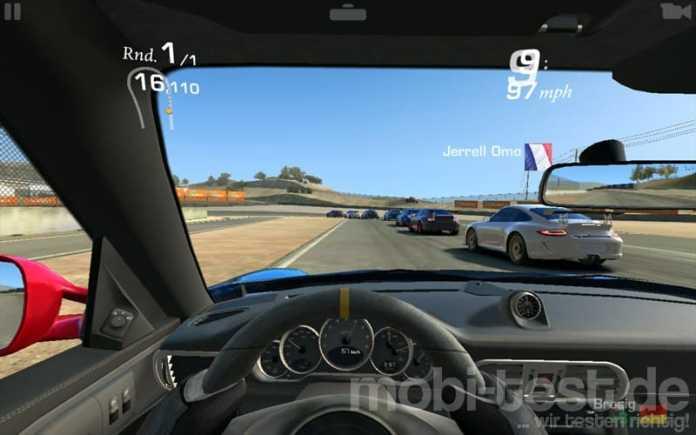Samsung Galaxy Tab S 8.4 4G Leistung (21)