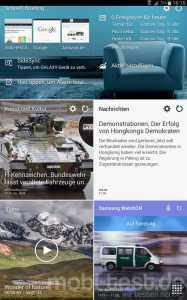 Samsung Galaxy Tab S 8.4 4G Screenshots (10)