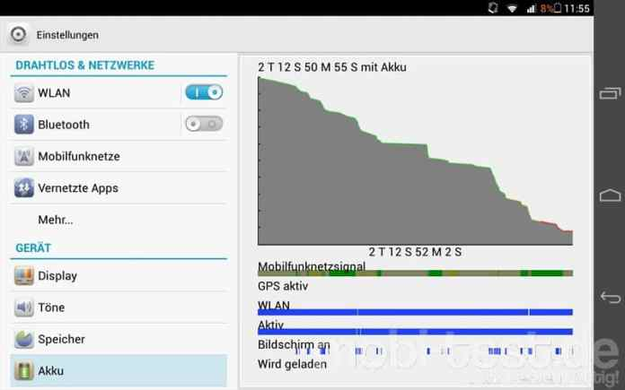 Huawei MediaPad M1 8.0 LTE Akku (2)
