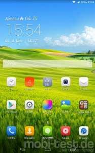 Huawei MediaPad M1 8.0 Screenshots (2)