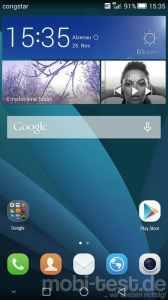 Huawei Ascend Mate 7 Screenshots (3)