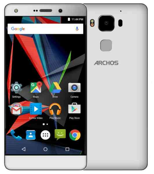 ARCHOS Diamond 2 Plus_1