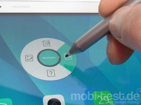 Huawei MediaPad M2 10.0 Hands-on (1)