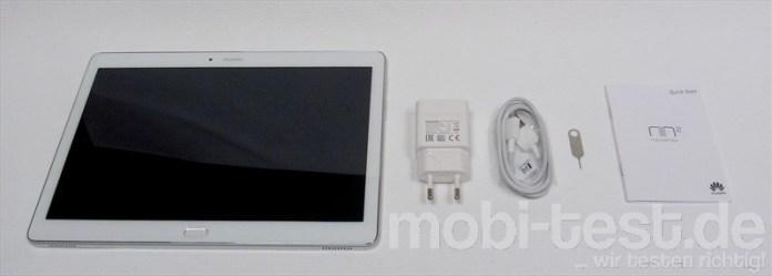 Huawei MediaPad M2 10.0 Unboxing (1)